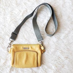 🎉Miche crossbody purse yellow